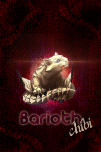 Speed Art Bariot11