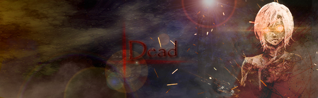 Speed Art Dead10