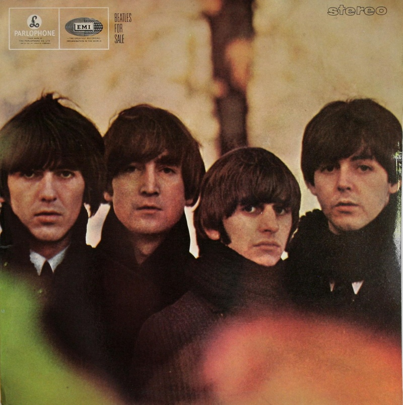 Beatles For Sale  Bfs-gl10
