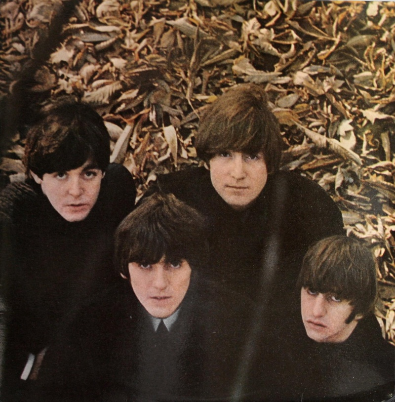 Beatles For Sale  Bfs-gl13
