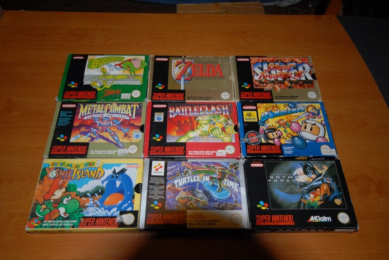 Collection d'Adarion  ==> SNES <==  màj ! Dsc_0012