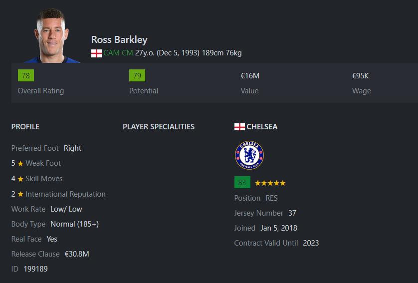 [Partie MF Fifa] Une nouvelle chance au BVB: Espoir ou Désespoir? Barkle11