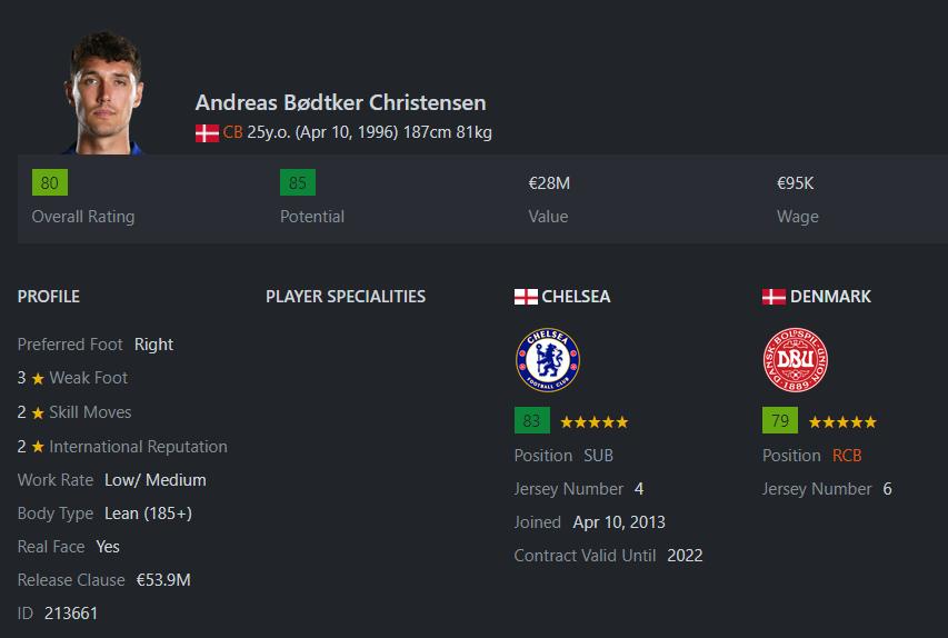 [Partie MF Fifa] Une nouvelle chance au BVB: Espoir ou Désespoir? Christ10