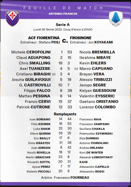 [FM 21 - Frosinone] Frénésie Japonaise - Page 7 Feuill32