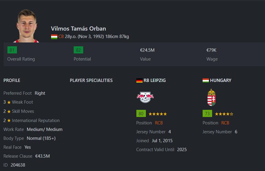 [Partie MF Fifa] Une nouvelle chance au BVB: Espoir ou Désespoir? Orban11
