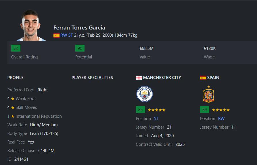 [Partie MF Fifa] Une nouvelle chance au BVB: Espoir ou Désespoir? Torres10