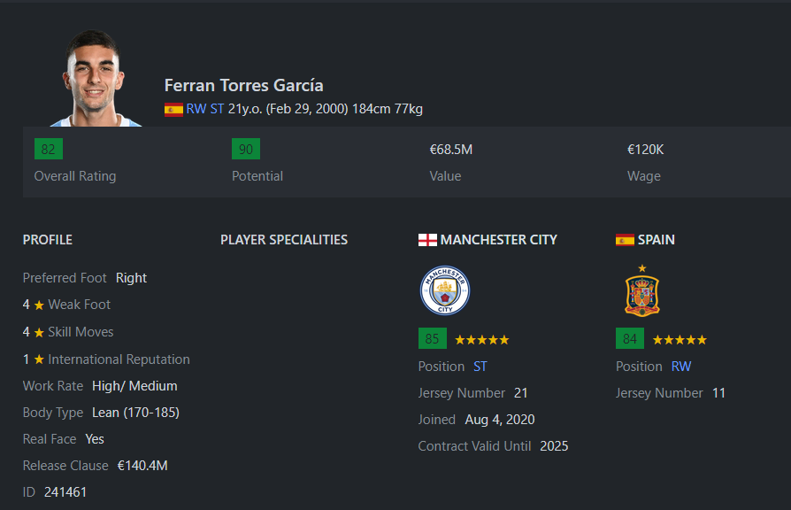 [Partie MF Fifa] Une nouvelle chance au BVB: Espoir ou Désespoir? Torres11