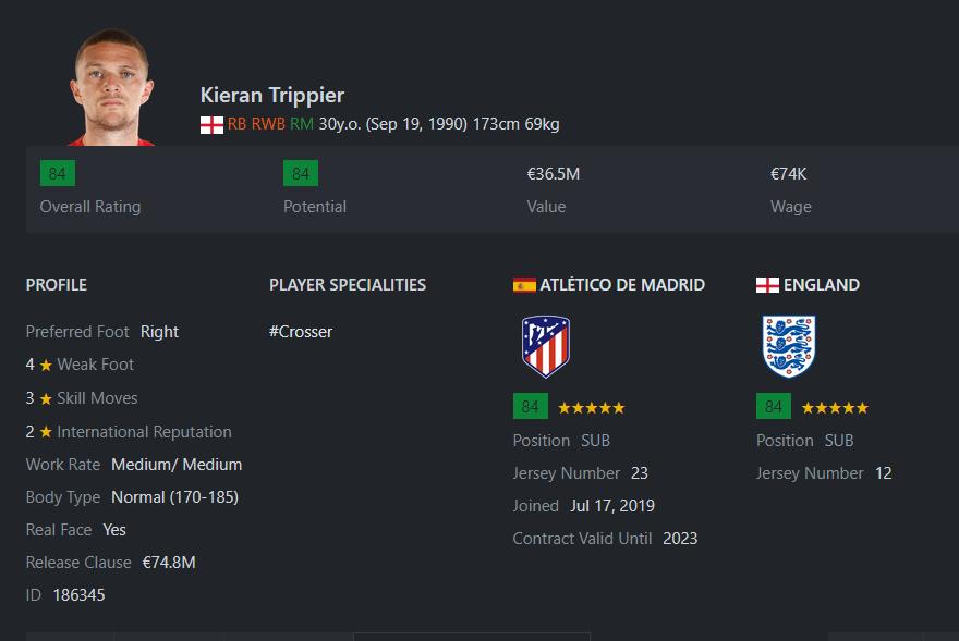 [Partie MF Fifa] Une nouvelle chance au BVB: Espoir ou Désespoir? Trippi10
