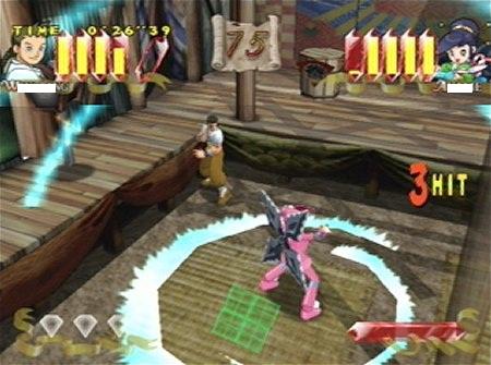 le jeu du screenshot - Page 5 Postdc10