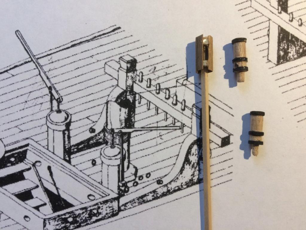 La BOUNTY 1/50 de Constructo - Page 15 Img_2415