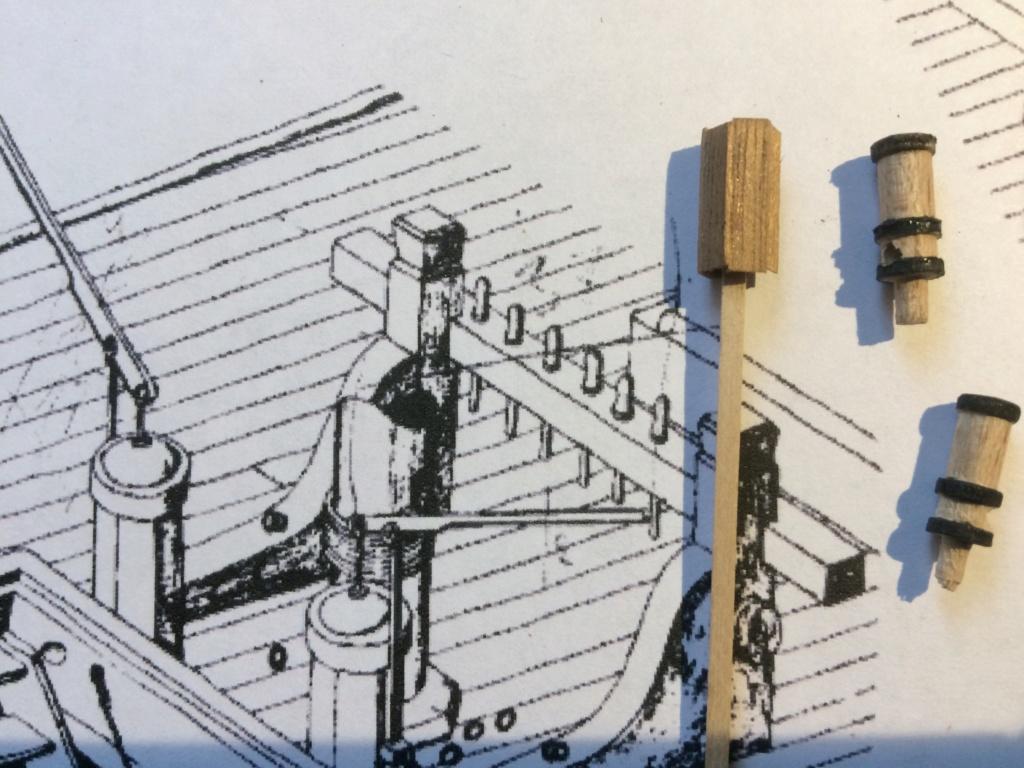 La BOUNTY 1/50 de Constructo - Page 17 Img_2417
