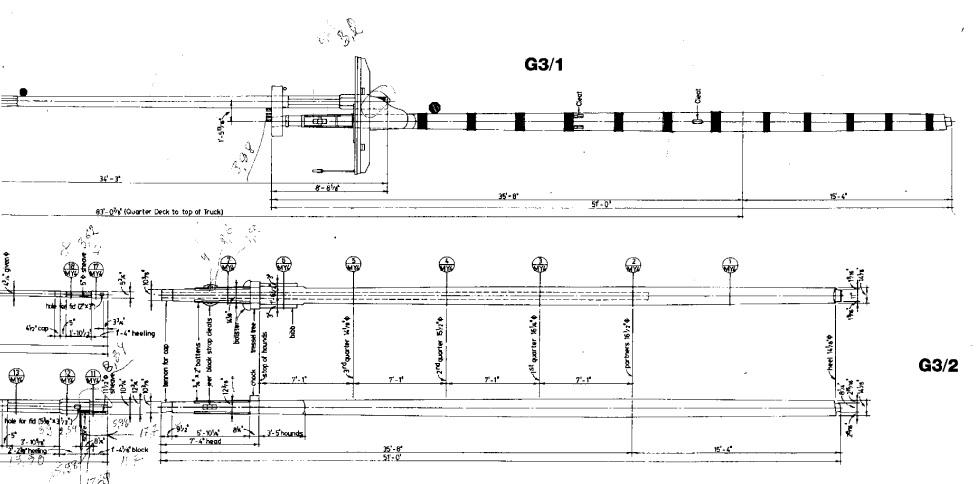 La BOUNTY 1/50 de Constructo - Page 16 Jumell10