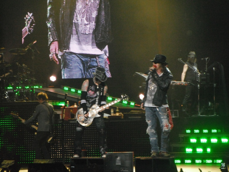 Photos après concert Montpellier 2012 - Page 2 Dscf2610