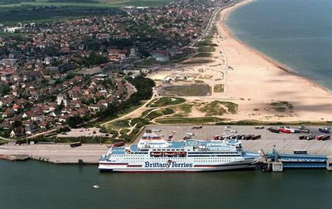 Ports de Caen 13012210