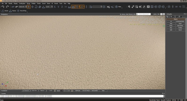Current Texture Work Snow_i10