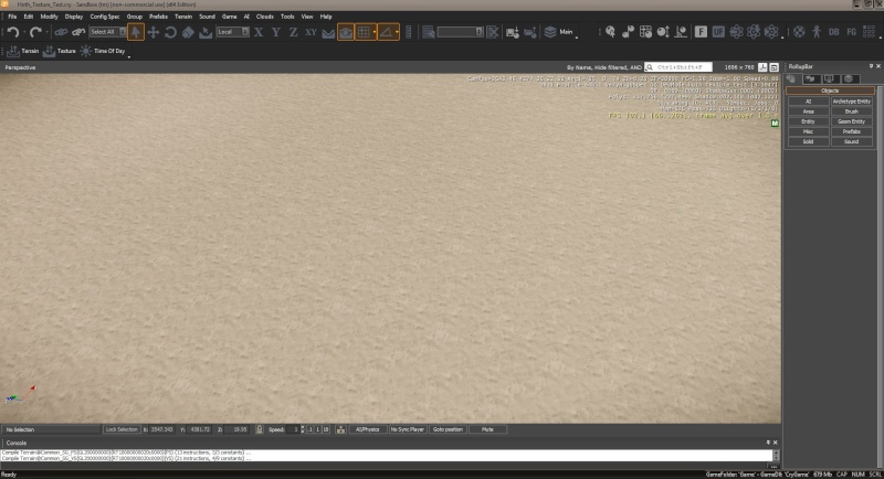 Current Texture Work Snow_l11
