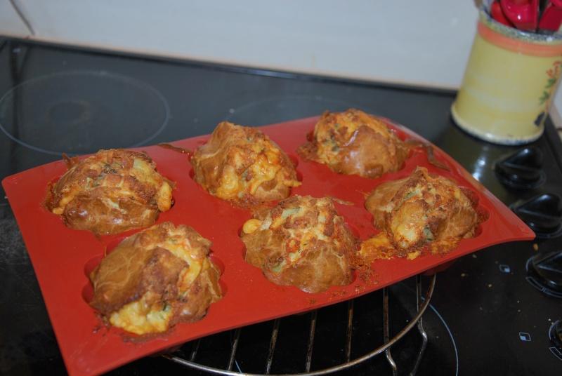 S13 du 4 au 10 février 2013 : Muffins Salés  Muffin10