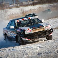 В Хабаровске открыли трассу для трековых гонок 1510510
