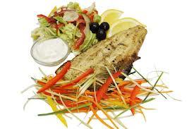 Речная рыба на кухне. Рецепты приготовления. Images15