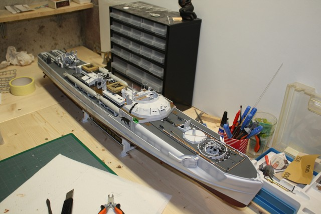 schnellboot S100 Img_4311