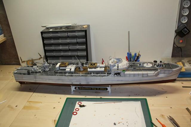 schnellboot S100 Img_4318
