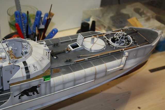 schnellboot S100 Img_4319