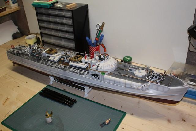 schnellboot S100 Img_4414
