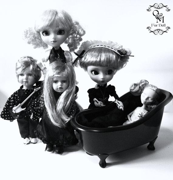Rock'n Doll [Pullip, MH, porcelaines...] Dollmc10