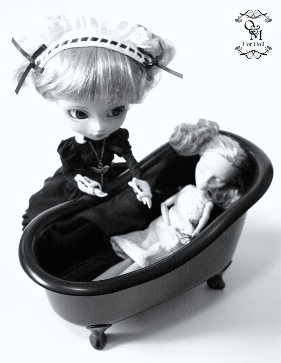 Rock'n Doll [Pullip, MH, porcelaines...] Dollmc11
