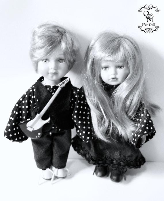Rock'n Doll [Pullip, MH, porcelaines...] Dollmc12