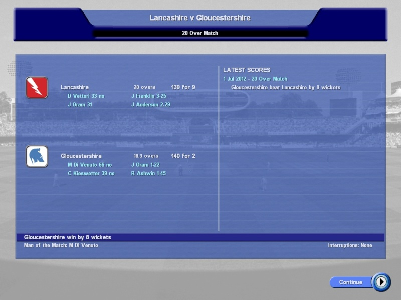 Tourney 2-- Points Table and Results for 20-20 games - Page 3 Lionst10