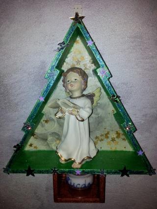 ♥ L'Arbre à Souvenirs du Deuil Périnatal ♥ - Page 2 20121215