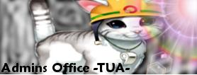 Admin's Office