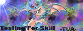 Testing For Skill