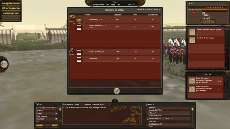 666 vs shogun alliance clan 2013-010
