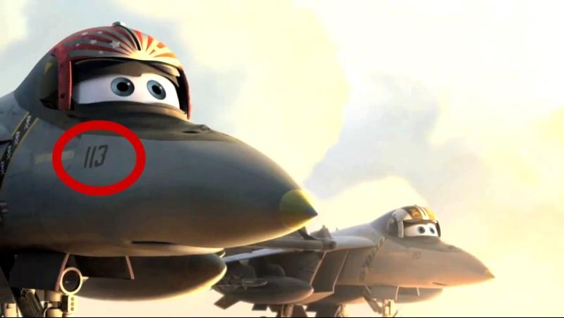 [DisneyToon] Planes (2013) - Page 4 Planes10