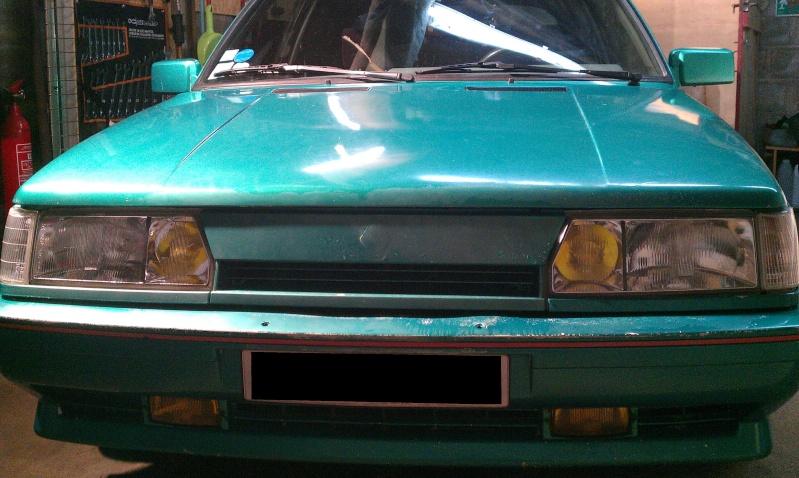 :Renault:  ma R11 turbo phase 2 Imag0415