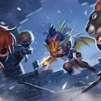 Arena Event:  The Fight Before X-Mas 12/21/12-12/31/12 Fightb10