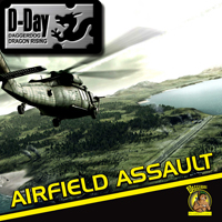 D-Day Airfield Assault Dday-t10