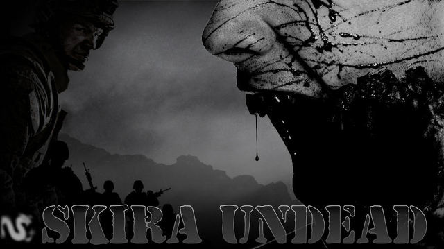 Ideas for a zombie mod Skirai11