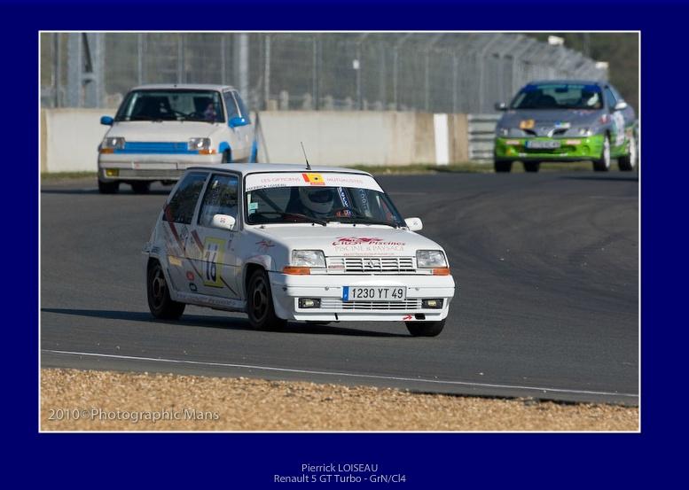 """[Planplan] Clio2 RS1 """"presque CUP"""" - Page 2 Le_man10"""