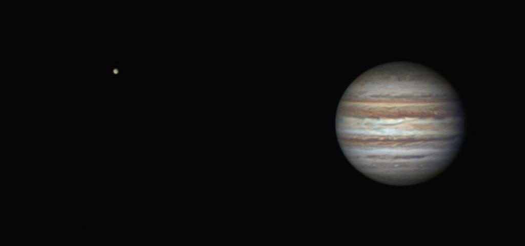 Jupiter et Ganyméde Jupite10