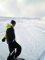 Faire du ski en tibial 55523410