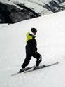 Faire du ski en tibial 72832_12