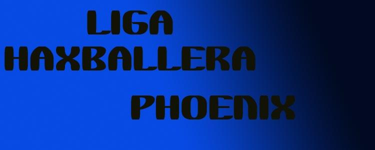 Liga Haxballera Phoenix