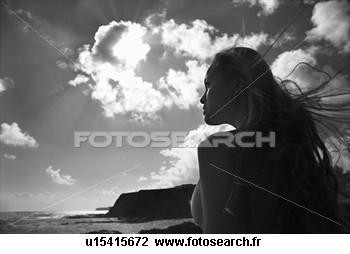 photos en noir et blanc - Page 3 Jeune-10