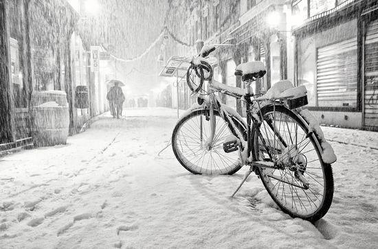photos en noir et blanc Paysag10