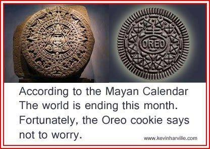 End of the World.....? Cookie10