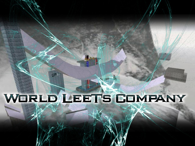 World LeeT's Company