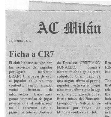 ACTUALIDAD : Newspa10